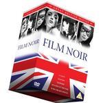 Great British Films - Film Noir [DVD]
